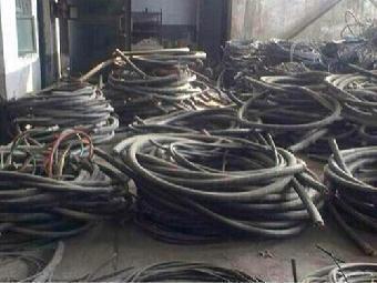 清远废旧电缆回收公司电话