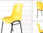 加厚加固一体培训椅带写字板优质耐用会议椅记者椅学员椅
