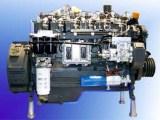 潍坊ZH4100C船用柴油发动机56马力