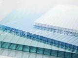 台州采光波浪瓦厂家直销透明PC采光瓦屋顶