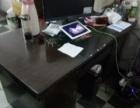 二手办公桌,8成新