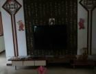 莲河小区4楼170平双气精装修带家具1200元