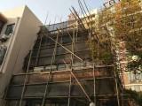 上海毛竹脚手架搭建及出租