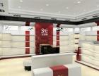扬州专卖店装修扬州鞋店装修设计,找哪家店铺装修公司