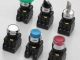 进口现货欧姆龙 3SB全系列按钮开关价格优势型号齐全