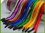 深圳热销 PP尼龙手提绳 彩色针通礼品绳 包装手提袋绳子 量大从优