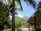 三亚湾兰海花园二期 豪华配套 大三房 一线海景 小区环境优美