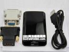 笔记本USB接口转VGA接口