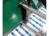 PVC管管材喷码机,塑料管材喷码机租赁