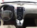 现代 途胜 2007款 2.0 自动 两驱舒适型