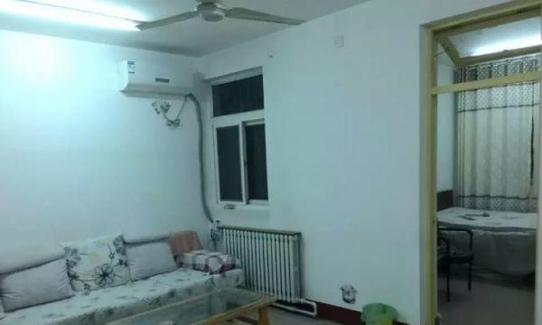 整套出租,家具齐全,拎包入住,3室1厅1卫