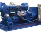 金华发电机回收公司,二手三菱柴油发电机组回收报价