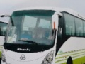 绿色出游、畅行蓝天新能源大巴车出租与出售