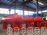 中能元通空调分集水器
