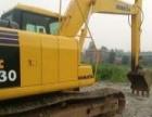 小松 PC130-6 MIGHTY 挖掘机         (转
