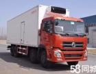 常州货车4一13米货车跨省搬家,长途运输