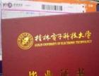桂林电子科技大学函授招生专业