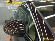 尼克车衣(隐形车衣 尼克漆面保护膜)的好处和坏处