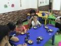 紫薇花亲子园,1100元/月,幼儿托管,家庭幼儿园,日托