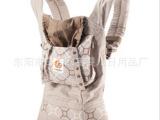 ERGOBABY多功能婴儿背带/背袋/婴儿背巾 有机款 美国婴儿
