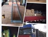 成都到全国物流公司 整车托运 大件运输