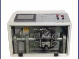 新能源汽车线束波纹管切管机 全自动波纹管切断设备精密型裁管机