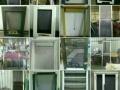 订做塑钢断桥门窗更换密封条换玻璃打胶