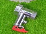 热水器安全阀 止回阀 泄压阀