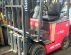 合力二手电动叉车 1.5吨2吨2.5吨3吨 二手杭州电瓶叉车