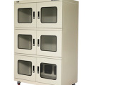 广州防潮柜Ak-1400  收藏家工业防潮柜  超低湿控湿除湿柜