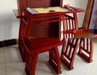 北京国学课桌多少钱 露瑶天国学课桌