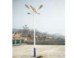 销量好的太阳能路灯品牌推荐 阳泉太阳能路灯生产厂家