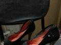 性感高跟鞋转让,不穿了扔了可惜,60一双包邮