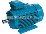 电机厂家 直销YD280M-4/2极 72/82KW 双速电机