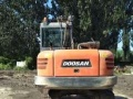 斗山 DH80-7 挖掘机         (急需转让)