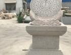 城市园林景观雕塑日晷石雕