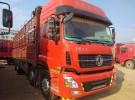 解放前四后八9,6米货车,可以按揭贷款,首付六万即可1年6万公里163.8万