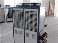 山东菏泽市巨野县二手螺杆式冷水机回收