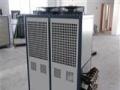 山东省滨州市博兴县二手螺杆式冷水机回收