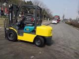 供应二手叉车 二手集装箱叉车 合力3吨叉车 电动叉车