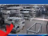 百晟铝业南京铝合金厂家,高端正品,品质南京型材厂家首选