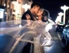 很多人都不知道:夜景街拍美炸天,晚上拍婚纱照其实更出彩!