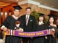 AACSB认证是最高商学院才能拥有的荣誉