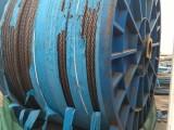 大量回收废旧钢丝绳,高价回收废旧钢丝绳