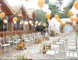 开州区摩朵婚礼专心做各种定制、低成本、高质量婚礼服务