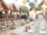开州区摩朵婚礼专心做各种定制、**、高质量婚礼服务
