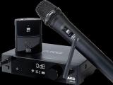 AKGDMS300无线麦克风系统