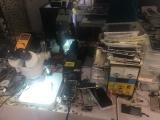 专业维修苹果,修复爆屏