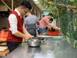 深圳周边能度春节小长假的地方-好玩又实惠的东莞万荔生态园