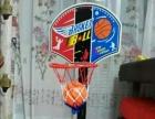 宝宝室内外儿童篮球架玩具,可调节高矮